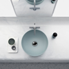 Εικόνα από Νιπτήρας Μπάνιου GSI Sand 9039-901 Ø40cm Agave