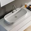 Εικόνα από Νιπτήρας Μπάνιου Scarabeo Glam/R 1801 76x38cm