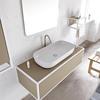 Εικόνα από Νιπτήρας Μπάνιου Scarabeo Glam 1803 76x39cm