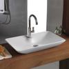 Εικόνα από Νιπτήρας Μπάνιου Bianco Ceramica 38061 64.4x39.5cm