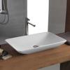 Εικόνα από Νιπτήρας Μπάνιου Bianco Ceramica 38060 60x37.7cm