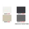 Εικόνα από Νεροχύτης Pyramis Pyragranite Camea (79x50) 1B 1D Iron Grey 070078011