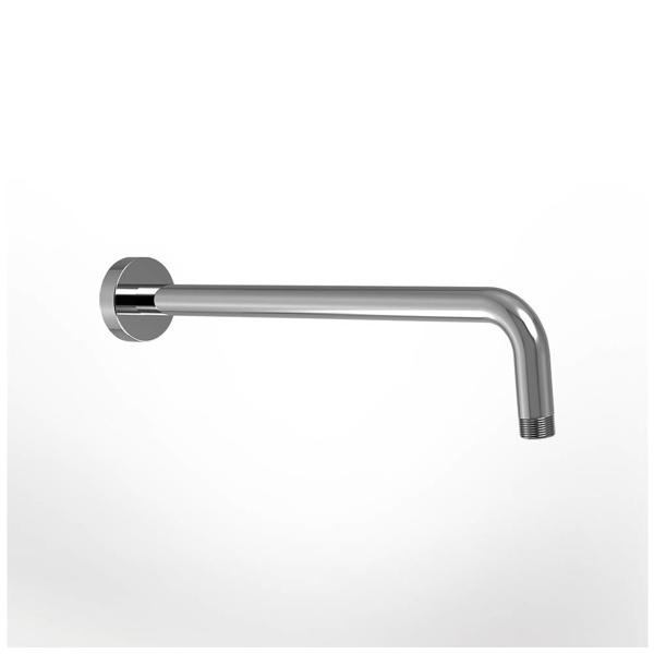 Εικόνα από Επίτοιχο Μπράτσο Για Κεφαλή Ντους 35cm Interflex Style 074134 Χρωμέ