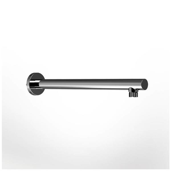 Εικόνα από Επίτοιχο Μπράτσο Για Κεφαλή Ντους 35cm Interflex Minimal 076848 Χρωμέ