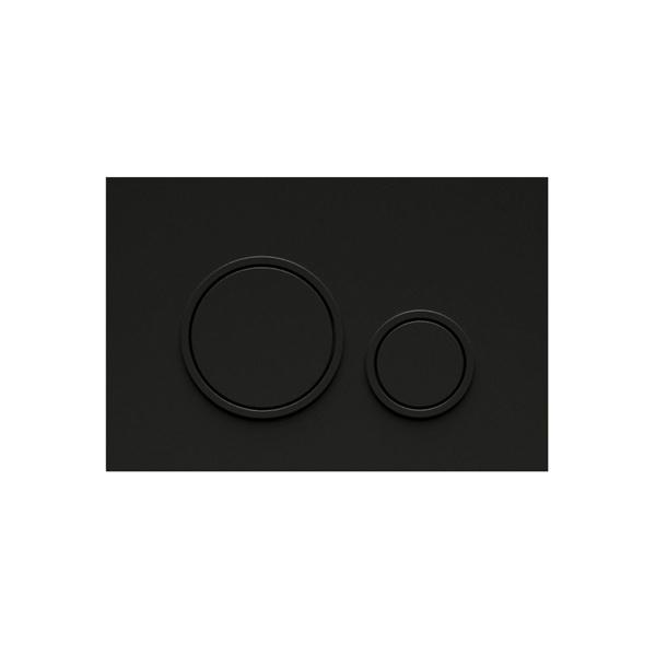 Εικόνα από Πλακέτα Χειρισμού Bocchi Circle B200-400 Μαύρο Ματ