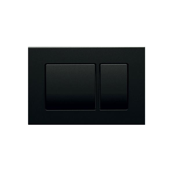 Εικόνα από Πλακέτα Χειρισμού Bocchi Key B100-400 Μαύρο Ματ