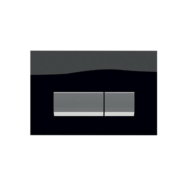 Εικόνα από Πλακέτα Χειρισμού Bocchi Vivente B300-400 Μαύρο Κρύσταλλο