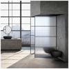 Εικόνα από Λεκάνη Κρεμαστή GSI Pura Swirl 881600SC-401 50cm Ardesia Με Slim Soft Close Κάλυμμα