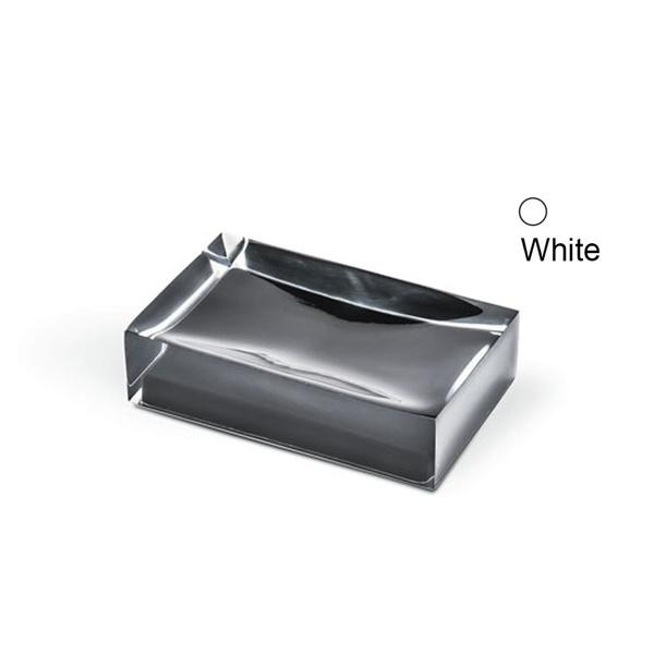 Εικόνα από Σαπουνοθήκη Colombo Cool Icy W4501 White