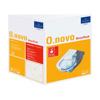 Εικόνα από Λεκάνη Κρεμαστή Villeroy & Boch O. Novo 5660HR01 Rimless 56cm Με Soft Close Κάλυμμα