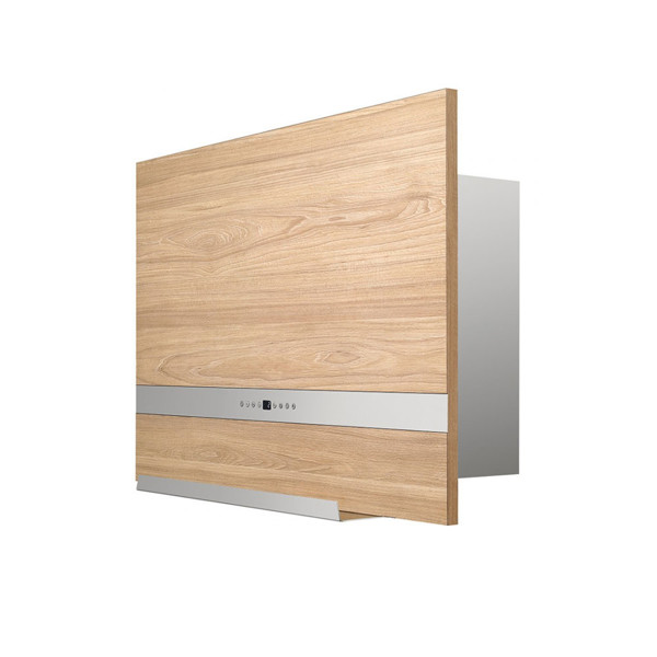 Εικόνα από Απορροφητήρας Franke Wood Flat 800 Natural Oak Καμινάδα 80cm 3105001035