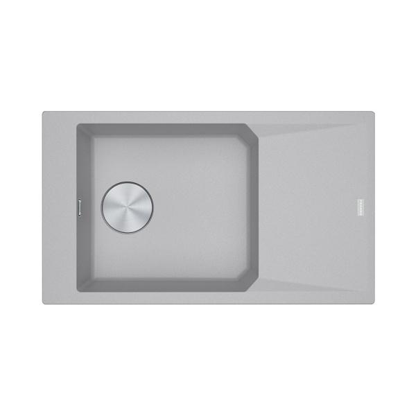 Εικόνα από Νεροχύτης Franke FX FXG 611-86 (86x50) Metallic Platinum 3142101155
