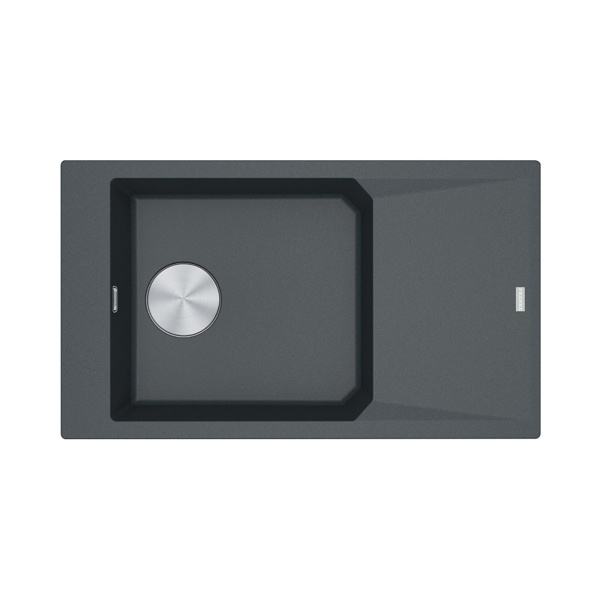 Εικόνα από Νεροχύτης Franke FX FXG 611-86 (86x50) Metallic Graphite 3142101151