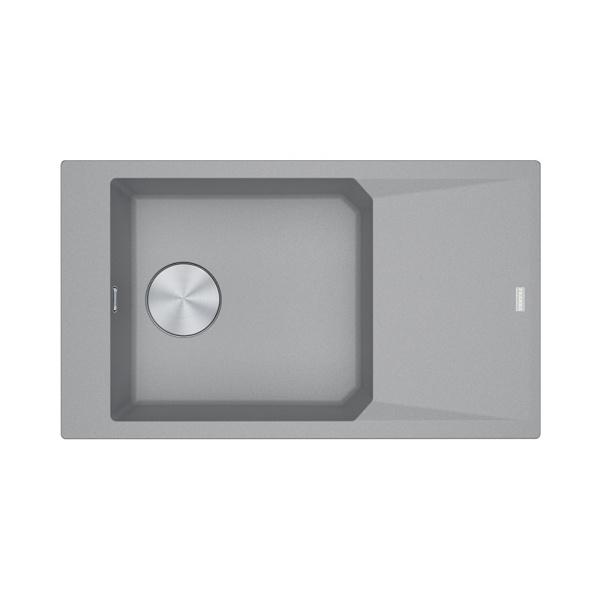 Εικόνα από Νεροχύτης Franke FX FXG 611-86 (86x50) Stone Grey 3142101157
