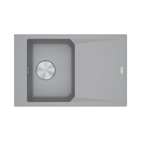 Εικόνα από Νεροχύτης Franke FX FXG 611-78 (78x50) Stone Grey 3142101146