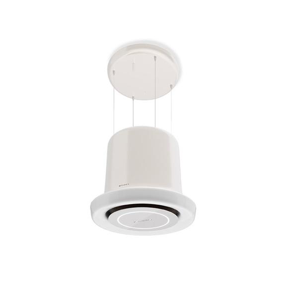 Εικόνα από Απορροφητήρας Faber Glow Plus WH Λευκό Οροφής