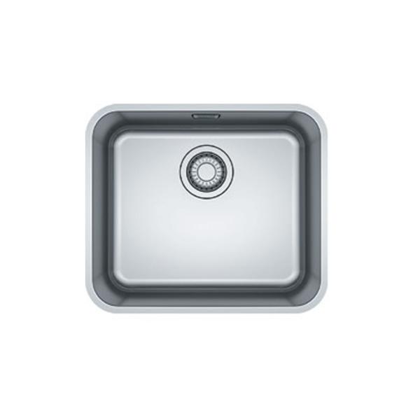 Εικόνα από Νεροχύτης Υποκαθήμενος Franke Bell BCX 110-45 TL  (47,5x41) Λείος Inox 3011850114