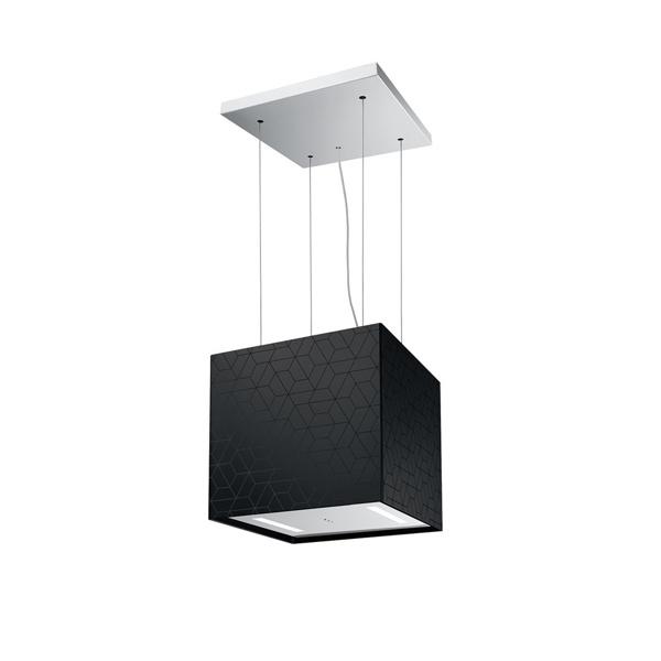 Εικόνα από Απορροφητήρας Franke Mercury FME 407 Glass Black Matt/Γυαλί Οροφής 1000001766