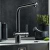Εικόνα από Μπαταρία Κουζίνας Franke Atlas Sensor Standard Industrial Black 3156856222