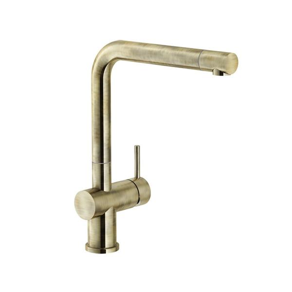 Εικόνα από Μπαταρία Κουζίνας Franke Active Plus Standard Bronze 3155001021