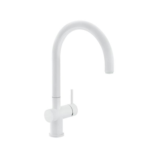 Εικόνα από Μπαταρία Κουζίνας Franke Active Neo Standard White Matt 3155001066