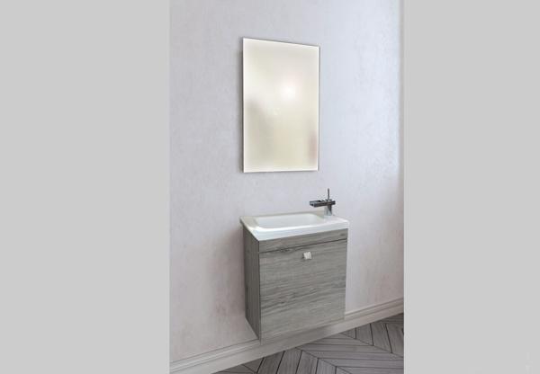 Εικόνα από Έπιπλο Μπάνιου Design No98-2 40cm