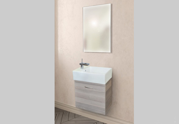 Εικόνα από Έπιπλο Μπάνιου Design No97-2 50cm