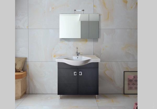 Εικόνα από Έπιπλο Μπάνιου Design No81 90cm