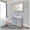 Εικόνα από Έπιπλο Μπάνιου Design No76 70cm