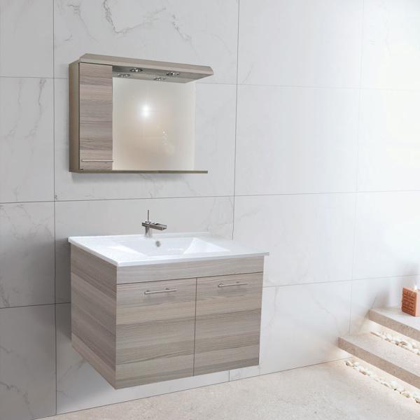 Εικόνα από Έπιπλο Μπάνιου Design No67 70cm
