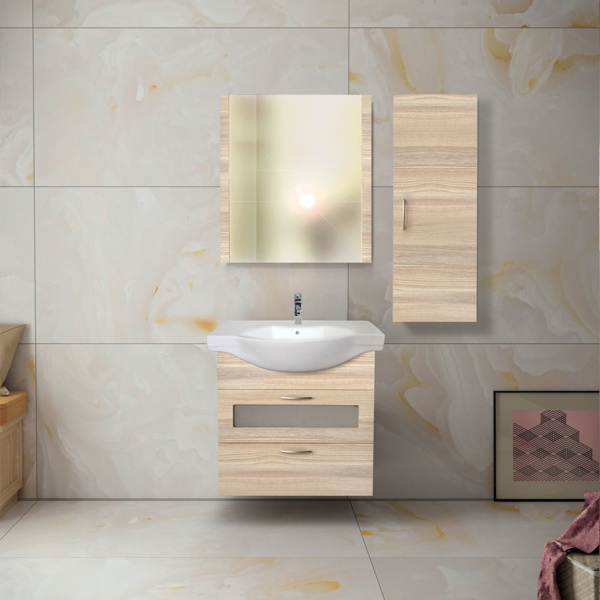 Εικόνα από Έπιπλο Μπάνιου Design No85 60cm