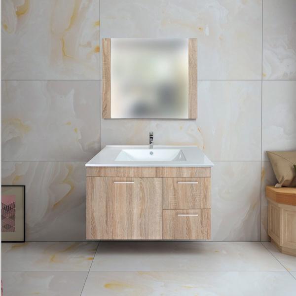 Εικόνα από Έπιπλο Μπάνιου Design No64 80cm