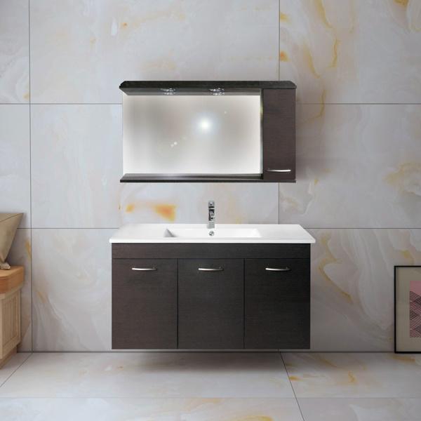 Εικόνα από Έπιπλο Μπάνιου Design No66 100cm