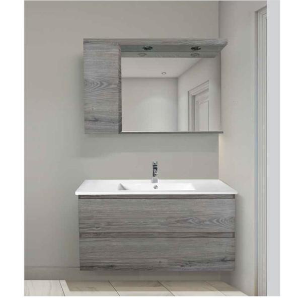 Εικόνα από Έπιπλο Μπάνιου Design No71 80cm