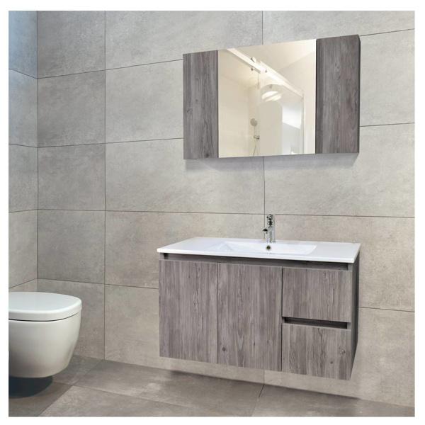 Εικόνα από Έπιπλο Μπάνιου Design No59 90cm