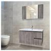 Εικόνα από Έπιπλο Μπάνιου Design No59 100cm