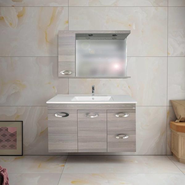 Εικόνα από Έπιπλο Μπάνιου Design No62 100cm