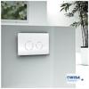 Εικόνα από Πλακέτα Χειρισμού Wisa Circle F099-300 Λευκό