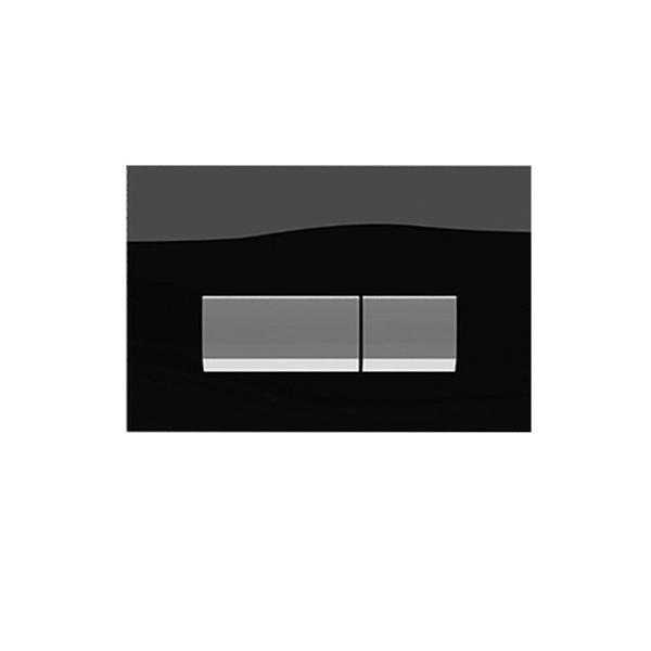 Εικόνα από Πλακέτα Χειρισμού Wisa Vivente F390-400 Μαύρο Κρύσταλλο