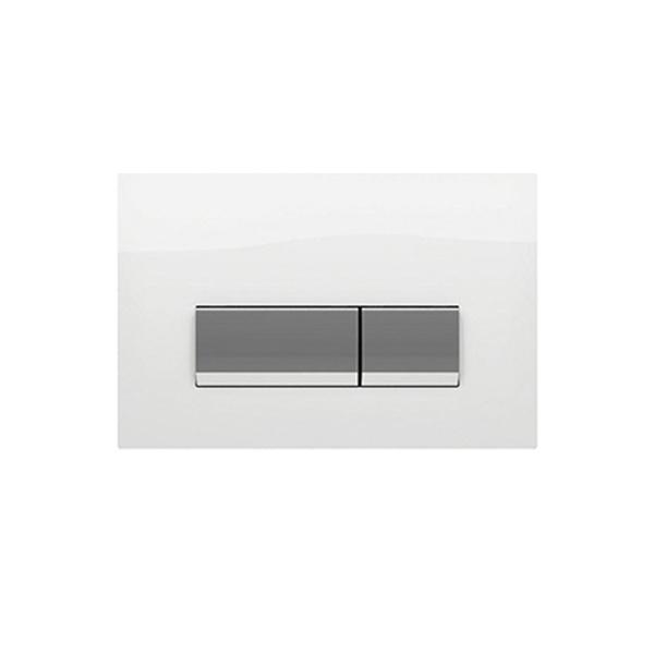 Εικόνα από Πλακέτα Χειρισμού Wisa Vivente F390-300 Λευκό Κρύσταλλο