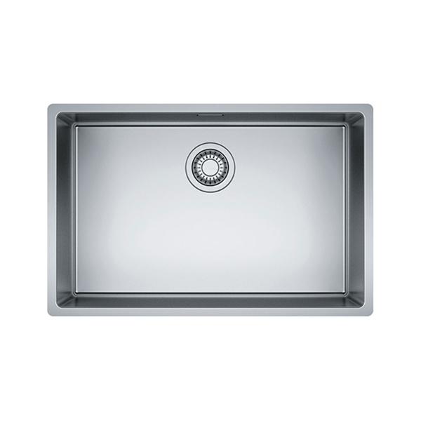 Εικόνα από Νεροχύτης Franke Square BXX 210-65 (69x45) Inox 3040100302